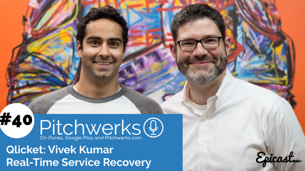 Vivek and Scot Standing in Front of Mural for Pitchwerks Cover Image #40