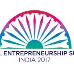 GES India Logo